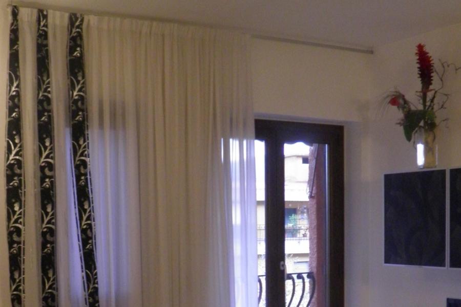 Appartamento di 55 mq in via Panoramica