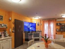Appartamento 80mq Località Pozzarello
