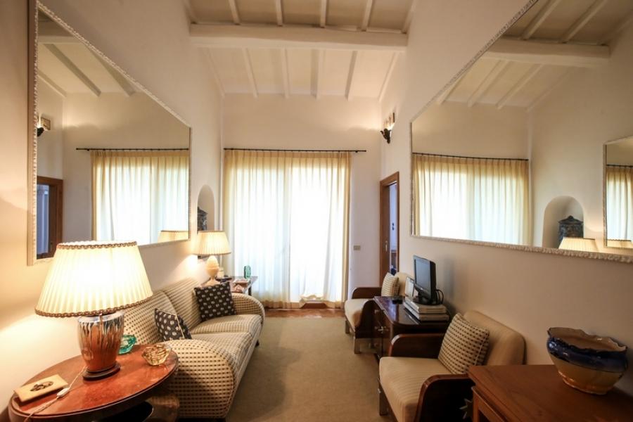 Appartamento a Porto Ercole