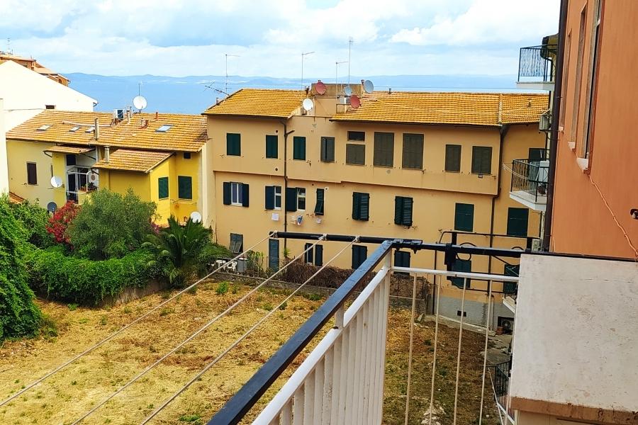 Appartamento in Via Cappellini