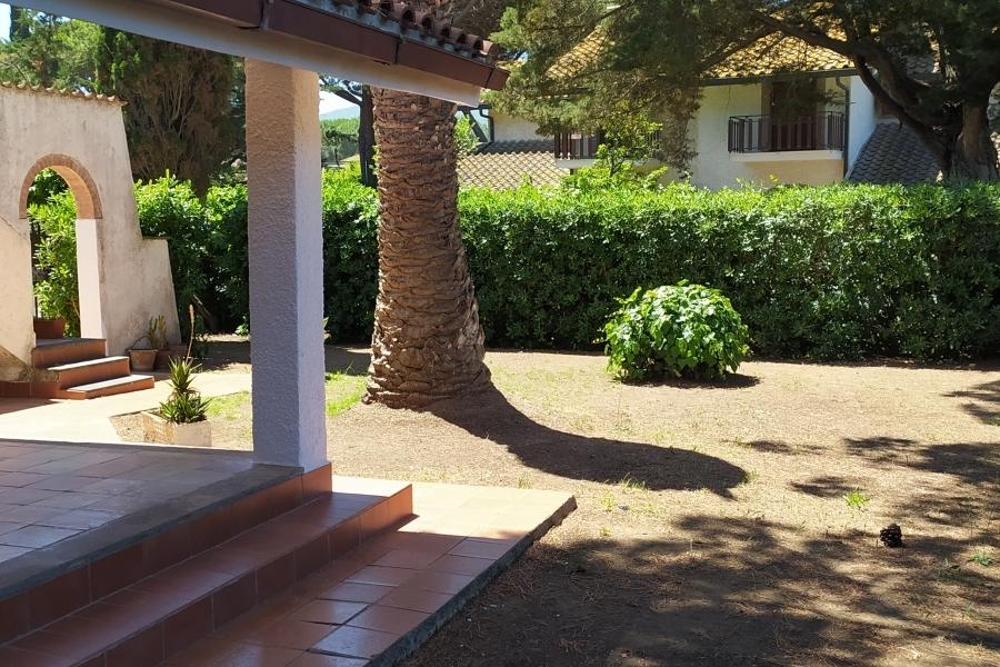 Villa Emily 152 mq in Giannella